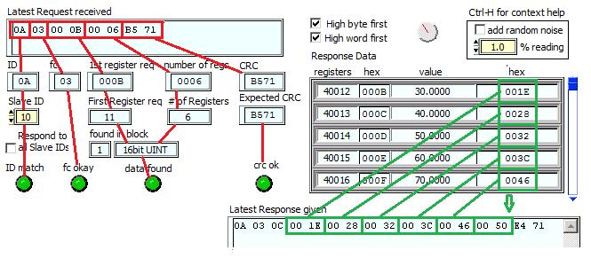 Modbus RTU/ASCII Slave Manual 8 | Simply Modbus Software